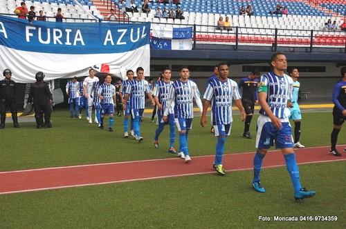 La ULA FC jugara en Primera